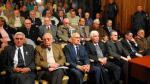 Argentina: 28 cadenas perpetuas por crímenes durante dictadura - Noticias de juan menendez