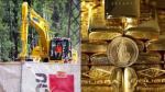 La desafortunada búsqueda del mítico tren nazi cargado de oro - Noticias de esto es guerra