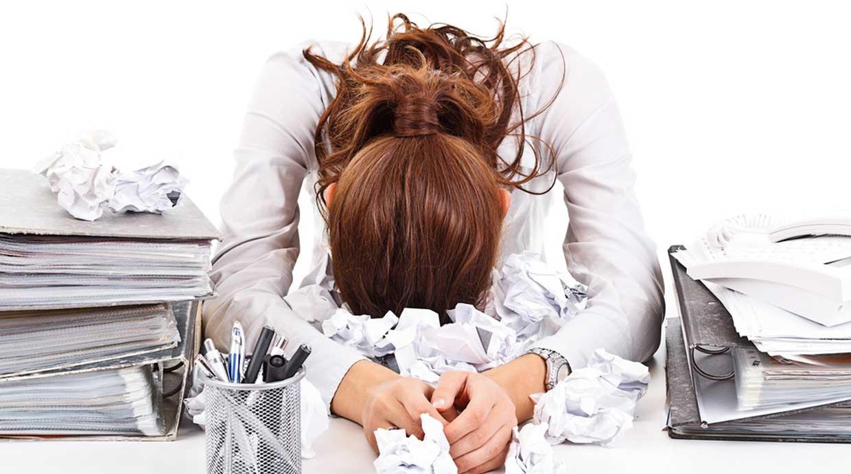 10 señales de alerta que indican que tu trabajo podría peligrar