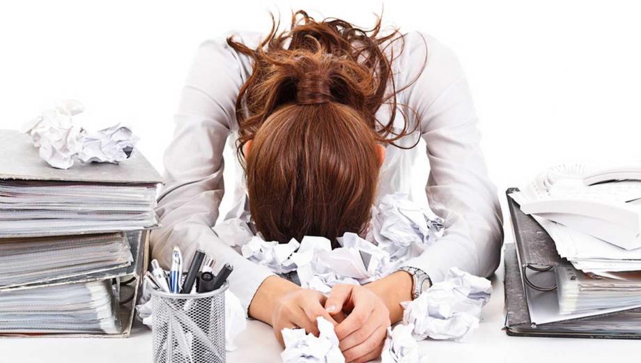 Diez señales que indican que tu trabajo podría peligrar