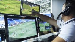 FIFA probará arbitraje con video en amistoso Italia-Francia