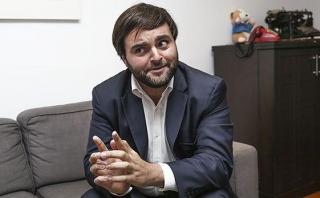 De Belaunde discrepa con Roberto Vieira sobre Alberto Fujimori