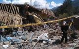Abancay: 5 muertos y 2 heridos tras choque de camión con casa