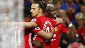 Manchester United derrotó 1-0 a Hull City por Premier League