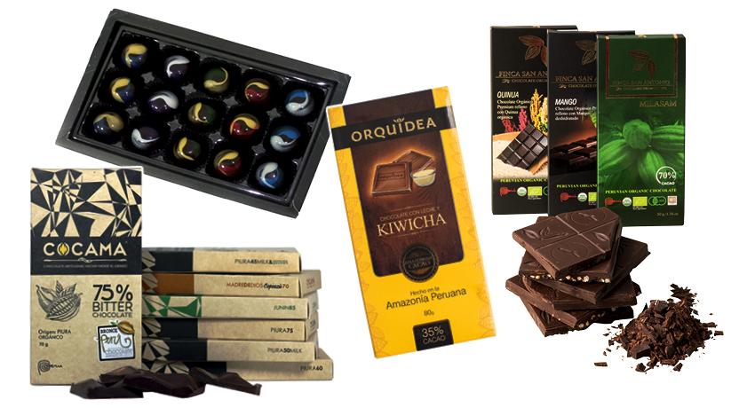 Guía de compras: Descubre el sabor del cacao peruano