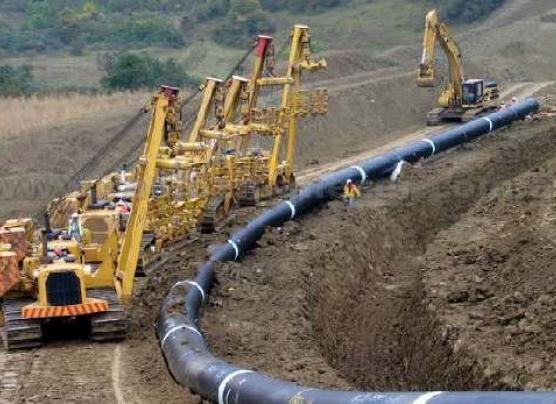 Gasoducto Sur: Odebrecht y Sempra-Techint ultiman detalles