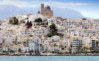 Recorre las ciudades y playas de la Comunidad Valenciana