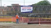 Castañeda: Puente Bella Unión estará en primeros meses del 2017