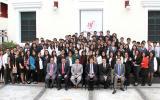 Pronabec dio becas a 97 estudiantes en universidades francesas