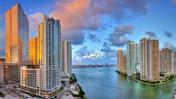Propiedades en Miami tienen precios competitivos con Lima