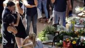 Dolor en los funerales de las víctimas del terremoto en Italia