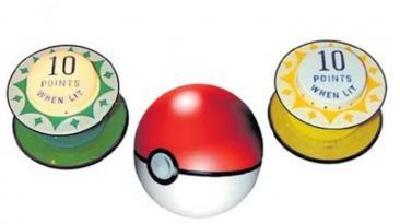 Del pinball a pokémon