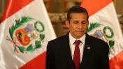 Ollanta y su regreso a la presidencia del Partido Nacionalista