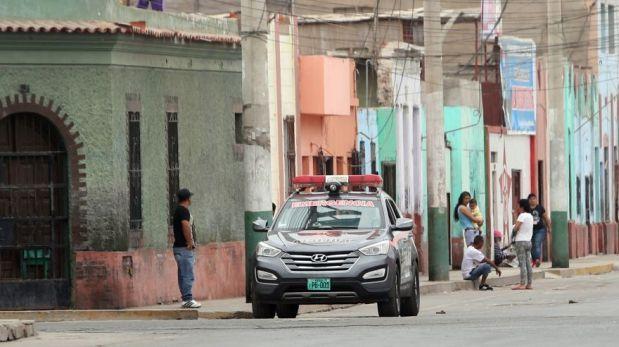 Callao: oficializan ampliación de estado de emergencia