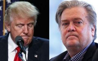 EE.UU.: Jefe de campaña de Trump, envuelto en nueva polémica