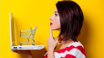¿Por qué realizar compras en línea se ha vuelto más tedioso?