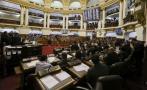 Tres ministros acudirán este lunes a comisiones del Congreso