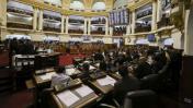 Congreso: 3 ministros acudirán este lunes a comisiones