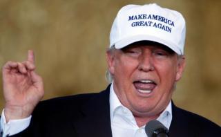 Trump promete expulsar indocumentados y mayor control de visas