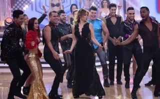 """""""El gran show"""": ellos serán los invitados a la cuarta gala"""