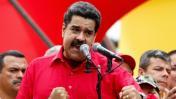 """""""Hay una arremetida imperialista contra líderes de izquierda"""""""