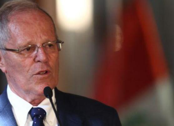 """PPK a Cipriani: """"¿Cuáles respondonas? Quiero ministras fuertes"""""""