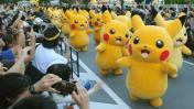 ¿Por qué Pikachu es el único que dice su nombre en Pokémon Go?