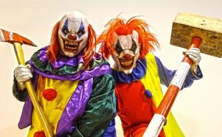 La broma del 'payaso asesino' vuelve a aterrorizar a miles