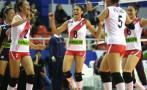 Perú vs. Brasil: por el primer lugar del Sudamericano Sub 18