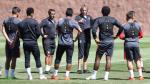 Selección peruana: ¿Quién reemplazará a Alberto Rodríguez? - Noticias de christian reynoso
