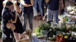 Dolor en los funerales de las víctimas del terremoto en Italia - Noticias de estadio nacional