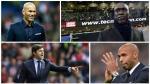Destacaron como jugadores y buscan serlo como entrenadores - Noticias de madrid