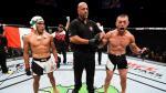 UFC: Enrique Barzola fue vencido en su debut por Kyle Bochniak - Noticias de kyle bochniak