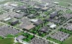 Indupark busca vender el 90% de su centro industrial este año