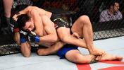 UFC: Demian Maia sometió a Condit en menos de 2 minutos [VIDEO]