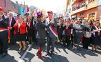 PPK es aprobado por el 60% de peruanos, según encuesta de GFK