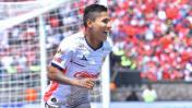 Ruidíaz provocó el primer gol del Morelia ante Toluca [VIDEO]