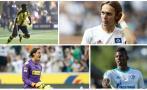 Bundesliga: los jugadores a seguir de la temporada 2016-2017