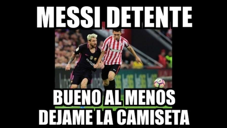 Barcelona: los memes que dejó su victoria contra Athletic Club