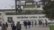 UNMSM anuncia nuevas carreras y cierre de algunas escuelas