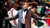 Juan Gabriel murió: restos fueron trasladados a aeropuerto