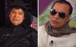 La entrevista que Juan Gabriel se hizo a sí mismo [VIDEO]