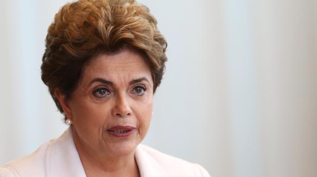 Senado brasileño inició fase final del juicio político a Dilma Rousseff | Internacional