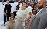 MTV VMA 2016: Beyoncé asistió junto a su hija Blue Ivy