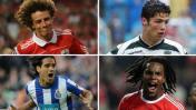 Fichajes: Los mejores negocios del fútbol portugués