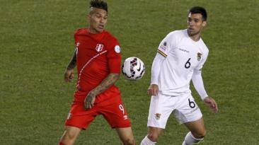 Perú vs. Bolivia: día, hora y canal del duelo por Eliminatorias