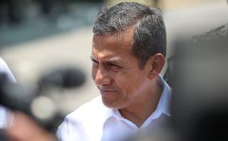 Gobierno cesó a funcionarios de Humala de Secretaría de Defensa