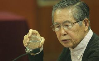 GFK: 60% piensa que Fujimori sí sabía sobre Diarios Chicha