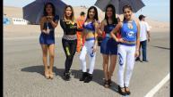 CCTC: La bellas chicas en el Autódromo de Tacna [FOTOS]