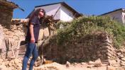 Italia enfrenta el reto de la prevención antisísmica [VIDEO]
